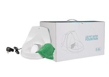 Healthy and Hygienic Dog Drinking Fountain for Dogs and Cats